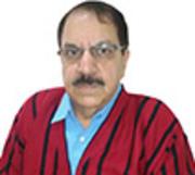 Dr. Rajeev Om Prakash - General Surgery