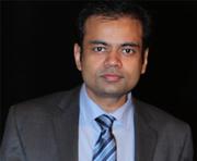 Dr. Vikrant Bharadwaj - Physiotherapy
