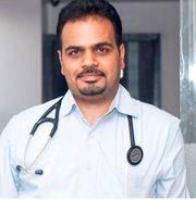 Dr. Sudhir B. S. - Diabetology, Internal Medicine