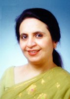 Dr. Malvika Sabharwal - Obstetrics and Gynaecology, Infertility and IVF