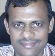 Dr. Pramod N. P. - Paediatrics