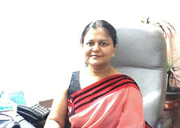 Dr. Geeta Jain - Obstetrics and Gynaecology