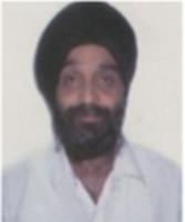 Dr. Harbans Sachdeva - Physician