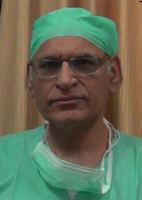 Dr. Subhash Khanna - General Surgery
