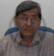 Dr. U. K. M. Bhat - Physician