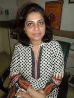 Dr. Aarti Nangia - Ophthalmology
