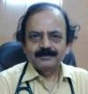 Dr. G. S. Gupta - Internal Medicine