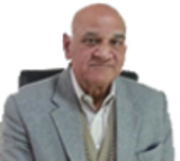 Dr. Davinder Sabherwal - Internal Medicine