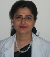 Dr. Neena Singh - Obstetrics and Gynaecology