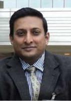 Dr. Sandeep Chauhan - Orthopaedics