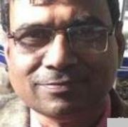 Dr. S. K. Jindal - Ophthalmology