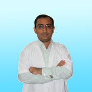 Dr. Dharmesh Khatri - Orthopaedics, Joint Replacement