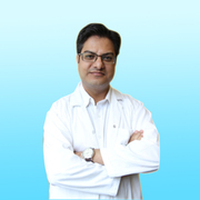 Dr. Aditya Sharma - Orthopaedics