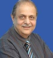 Dr. Amitava Sen Gupta - Paediatrics, Neonatology