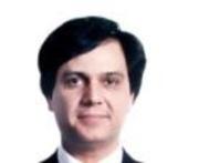Dr. Harsh Kapoor - Gastroenterology