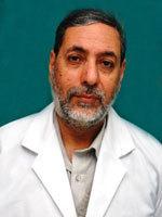 Dr. Roshan Lal Bhat - Gastroenterology