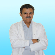 Dr. Vikram K. Jain - Ophthalmology