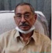Dr. K.R Yadav - Paediatrics