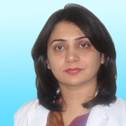 Dr. Mridula Mehta - Ophthalmology