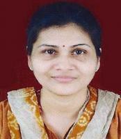 Dr. Smita Gupta - ENT