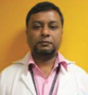 Dr. Hamid  - Dental Surgery