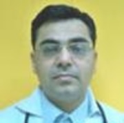 Dr. Rajesh Budhiraja - Internal Medicine