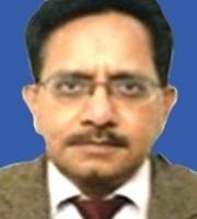 Dr. A. K. Shukla - Internal Medicine