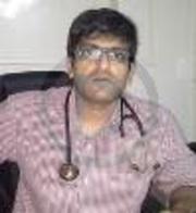 Dr. Abhijit Lodha - Physician