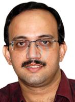 Dr. Sandeep Patwardhan - Orthopaedics