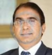 Dr. Anand Jadhav - Orthopaedics