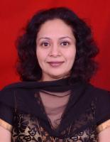 Dr. Arpana Bansal - Ophthalmology