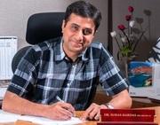 Dr. Suhas Hardas - Cardiology