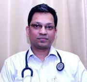 Dr. Ajit Chandrakant Mehta - Cardiology