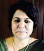 Dr. Anupama Gupta - Paediatrics