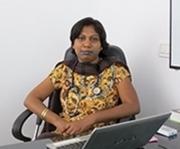 Dr. Sunita Gupta - Internal Medicine