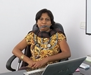 Dr. Sunita Gupta - Internal Medicine, Physician