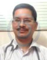 Dr. Amit Sinkar - Cardiology