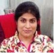 Dr. Geetu Jaidka - Oral And Maxillofacial Surgery