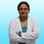 Dr. Pratibha Sharma - Orthopaedic Physiotherapy