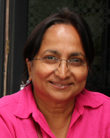 Dr. Neela Desai - Obstetrics and Gynaecology