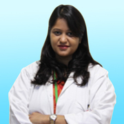 Dr. Akanksha Nagar - Orthopaedic Physiotherapy