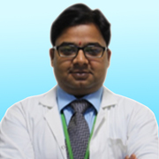 Dr. Amit Pandey - Physiotherapy