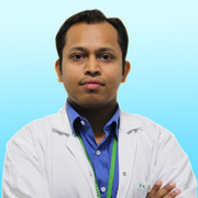 Dr. Arpit Bhatnagar - Physiotherapy