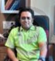 Dr. Amod Borkar - Psychiatry