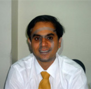 Dr. Nitin Pai - Gastroenterology