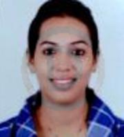 Dr. Amruta S. Pattansheti - Dental Surgery