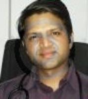 Dr. Abhay S. Karkhile - Paediatrics