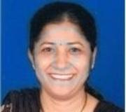 Dr. Sadhana Dharmadhikari - Obstetrics and Gynaecology