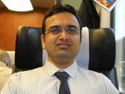 Dr. Ankit Gujarathi - Orthopaedics