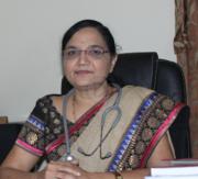 Dr. Aparna Sardeshpande - Obstetrics and Gynaecology